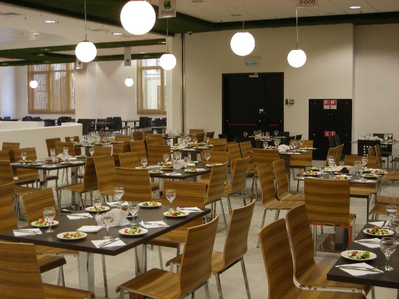 Кейтеринг: шведский стол, кофе-брейк, фуршет на международном форуме в IT-Park