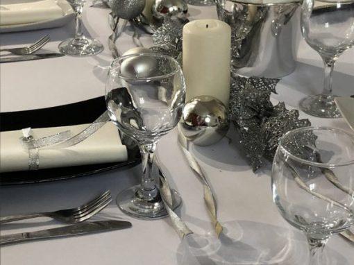 Свадебный кейтеринг в лофт — пространстве, декабрь 2018