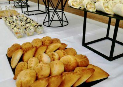 Кофе-брейк на научном семинаре, май 2019