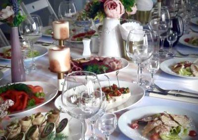 Банкет Свадебный Ужин, август 2020