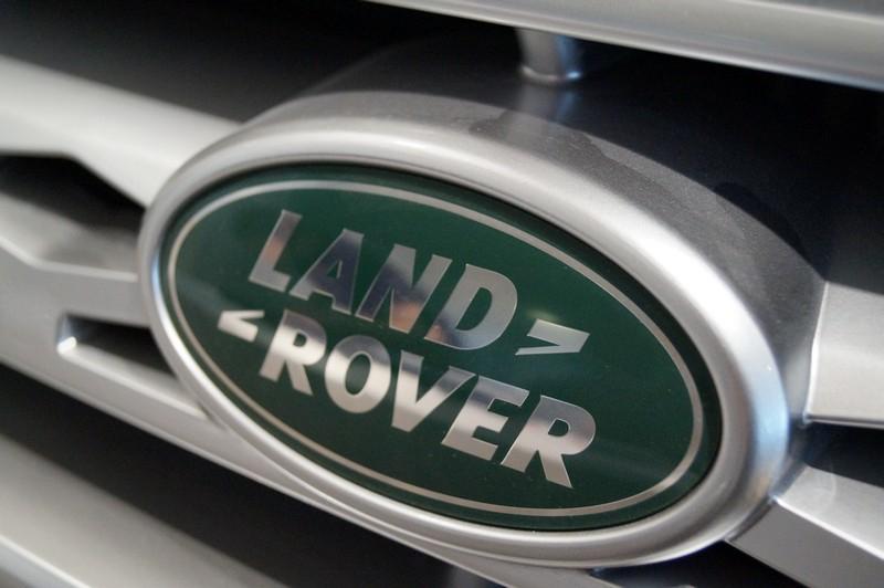 Land Rover & Jaguar, week-end королевских предложений, декабрь 2013