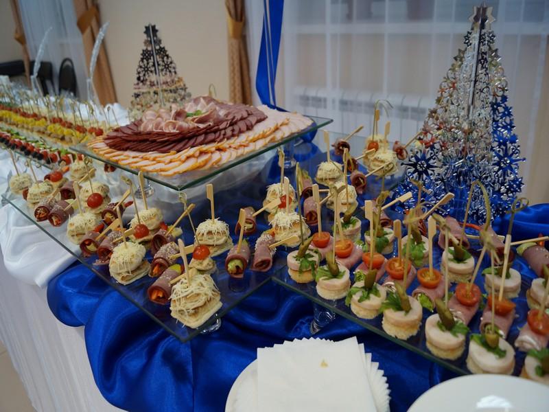 Компания -Дельта-, новогодний праздник, декабрь 2013